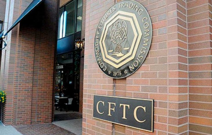 Чикагская биржа опционов CFTC