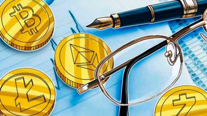 акции на криптовалюту