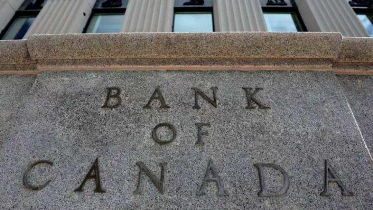 Банк Канады задумался о выпуске национальной криптовалюты
