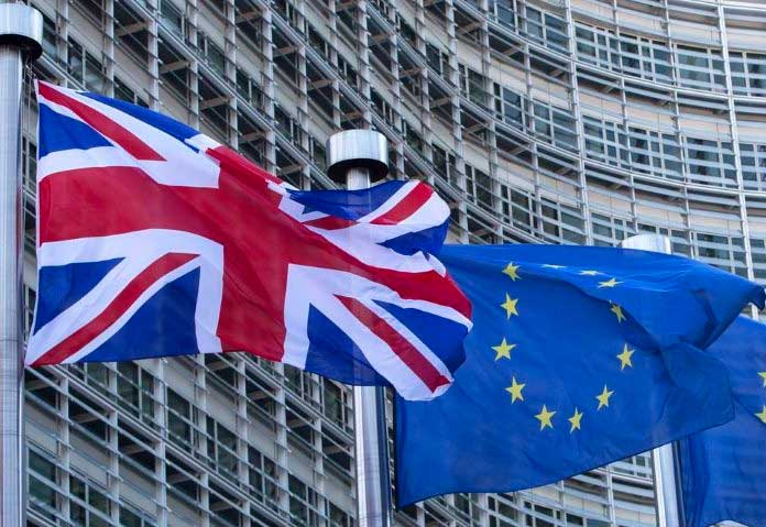Контроль за биржами криптовалют в Великобритании