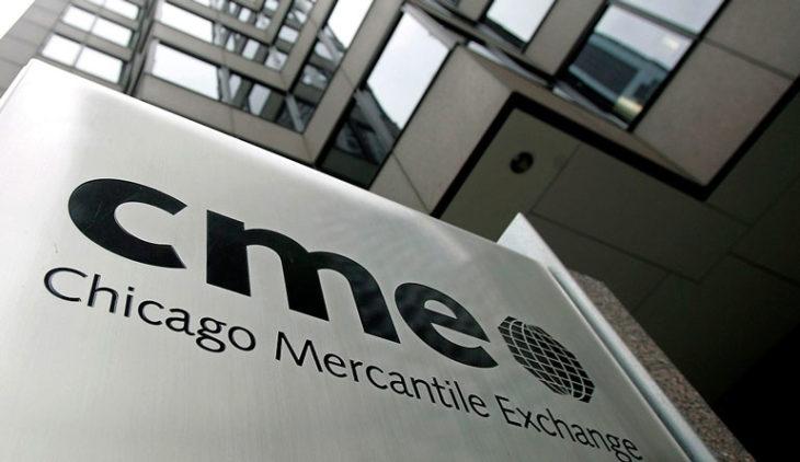 CME Global стартовали торги фьючерсами на биткоин