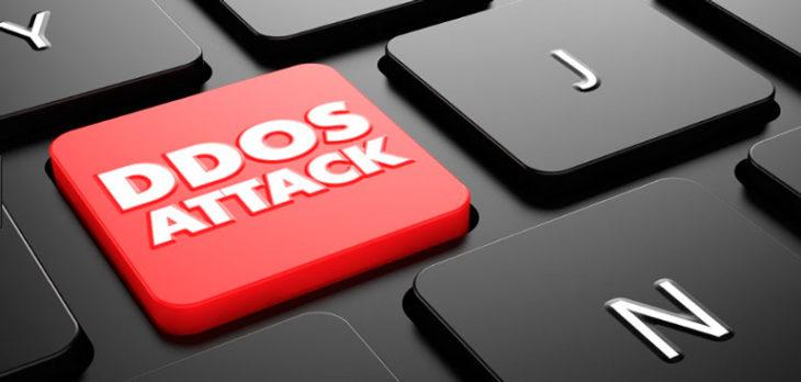 Ddos- атака