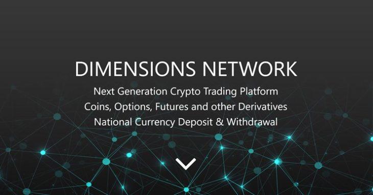 DimensionsNetwork