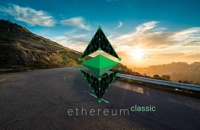 Токены Ethereum Classic
