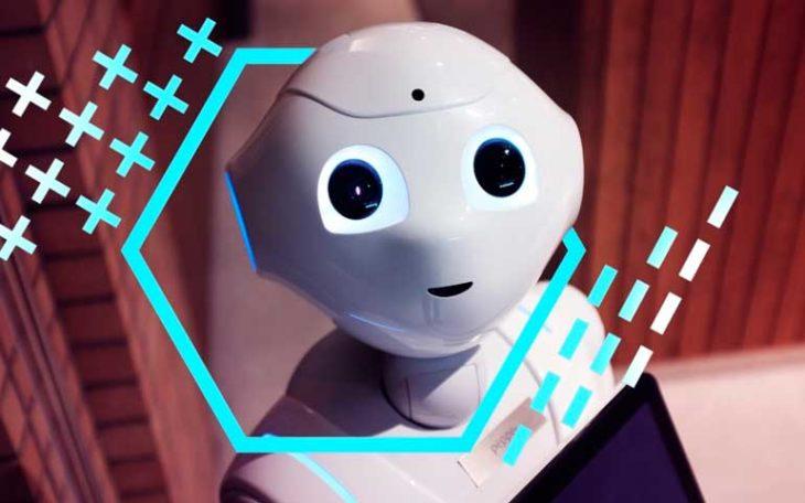 Роботы для торговли на биржах