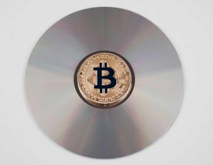 покупка музыки за криптовалюту