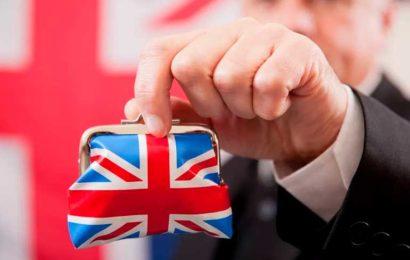 Криптовалюта Великобритании